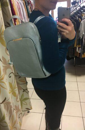 Športovo – elegantný ruksak Megan