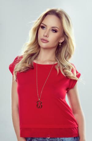 Tričko Natalia