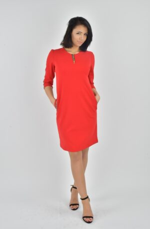 Upletové šaty Alena