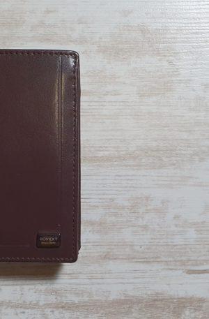 Pánska peňaženka Rovický