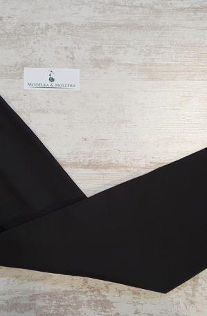 Nohavice Paula čierne
