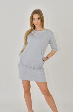 Upletové šaty Amanda