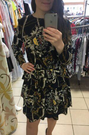 Šaty Lilien