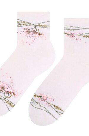 Veselé ponožky – Na lúke