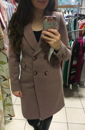 Kabát Catia
