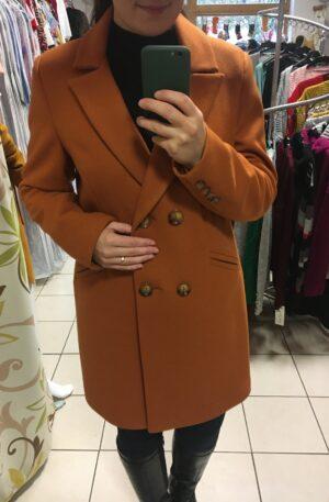 Kabát Lea – jantár
