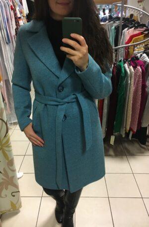 Kabát Katia