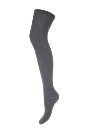 Nadkolienky Lena – šedé P 015